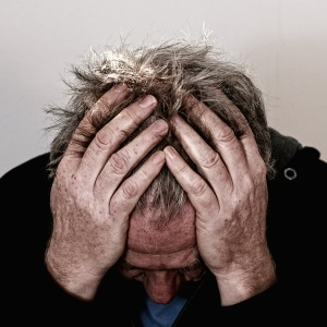Fibromyalgia pain can be hard to explain