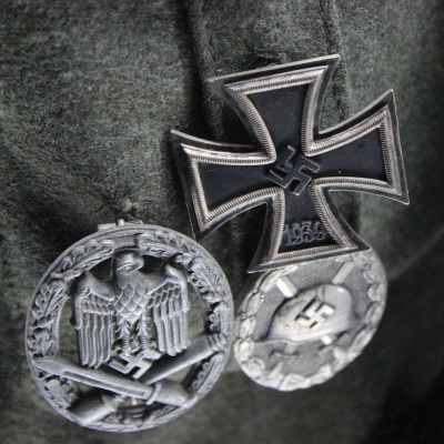 Nazi persecutors received Social Security benefits until 2015